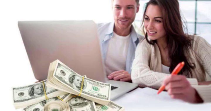 Gana dinero comisiones hasta 10 mil dlls o vas a seguir siendo empleado toda tu vida