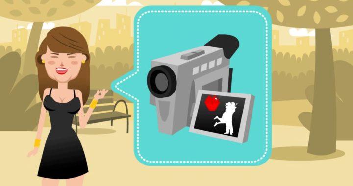 Gana dinero desde casa subiendo fotos y vídeos para adultos
