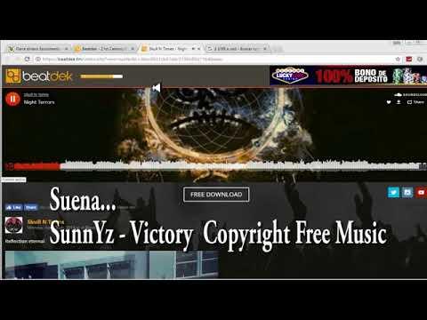 Gana dinero Escuchando MÚSICA 2018 Paga por PAYPAL Beatdek   YouTube