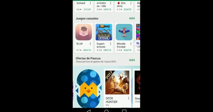 Gana dinero gratis para comprar en Google play