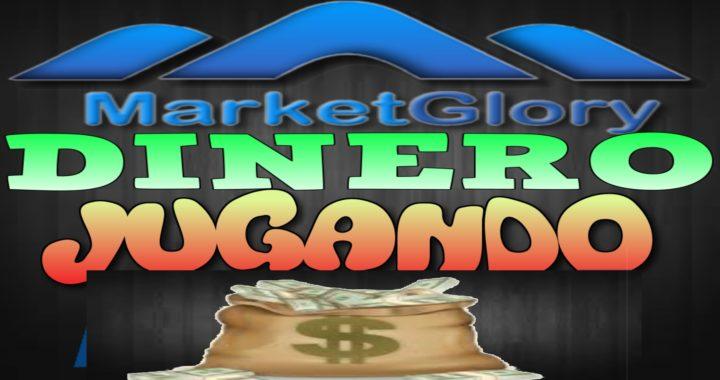 Gana Dinero Jugando Con Market Glory| Pagos Seguros| Tengo Dinero