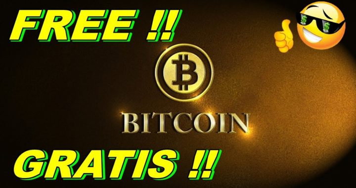 Gana dinero mirando anuncios  Gana miles de bitcoins gratis sin inversion !!