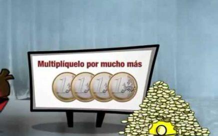 Ganar dinero desde casa, fácil, rápido y sencillo
