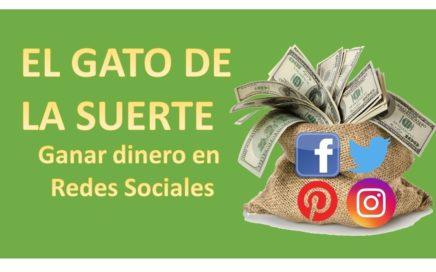 Ganar dinero en redes sociales Parte 1