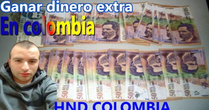 Ganar Dinero Extra En Colombia HINODE- HND