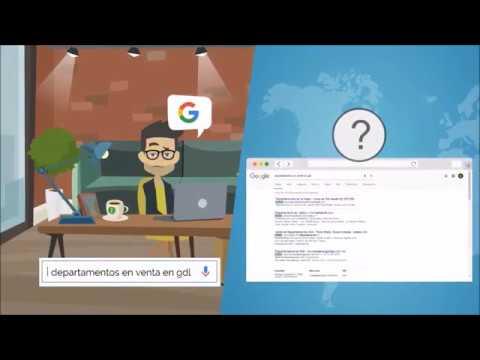 Ganar Dinero Invirtiendo en Bienes Raices - Curso Online De Google Para Inmobiliarias