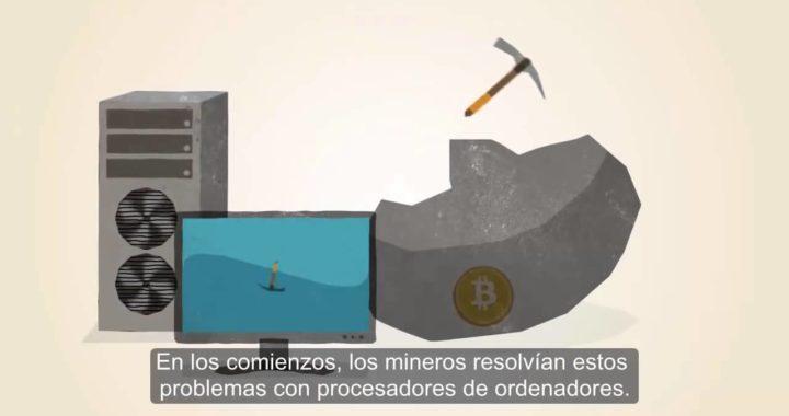 GANAR DINERO RÁPIDO Y REAL CON BITCOIN