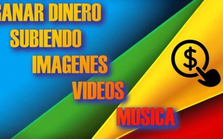 Ganar dinero subiendo archivos - MEJOR que MEGA 2016