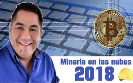 Ganar en Mineria en las nubes - mayo 2018