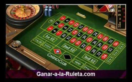 Gane Dinero Jugando a la Ruleta Online