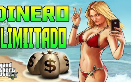 GTA 5 - Cómo Tener Dinero Ilimitado (100% Legal)