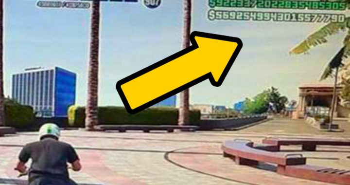 GTA 5 ONLINE - DE POBRE A RICO EN 1 MINUTO!! Como ganar Dinero y rp infinito sin trucos