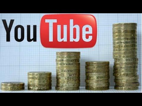 Hablemos de YouTube | Brantube - Dinero EXTRA