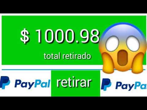 i POR FIN Nuevo Métodos para ganar dinero En PayPal ! 2018 /100 % Real