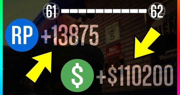 *INCREÍBLE* DINERO INFINITO PARA POBRES! (LEGAL) [ROCKSTAR GAMES REGALA DINERO] | GTA 5 ONLINE