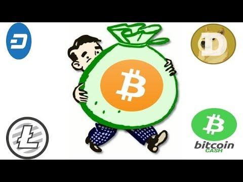 La mejor forma de ganar criptomonedas  Prueba de pago 