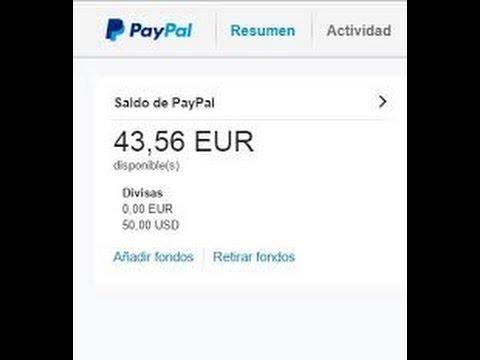 La Mejor Pagina Para Ganar 10 Dolares Diarios Via Paypal/2017