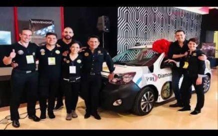 La Revolución Financiera de MKTcoin se Consolidó en la ExpoFeria - México