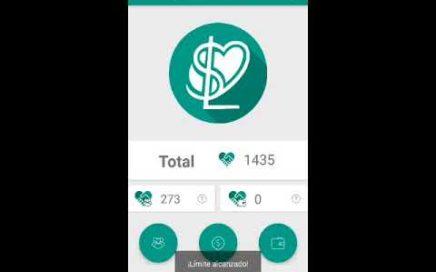 LifeSlide - gana dinero con tu móvil