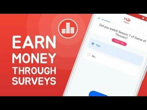 Mejor app hasta el momento para ganar dinero por Paypal fácil 2018
