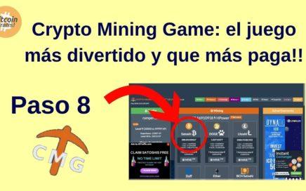 Mejor Estrategia CryptoMiningGame para Ganar Bitcoins Gratis: Tutorial desde 0 !! HD (2018)