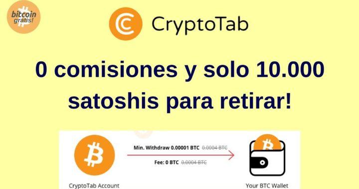 Mejor Estrategia para Ganar Bitcoins Gratis: Paso 6.1 - Cryptotab lo mejora TODO!! HD (2018)