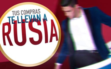 Mens Fashion te lleva a Rusia 2018