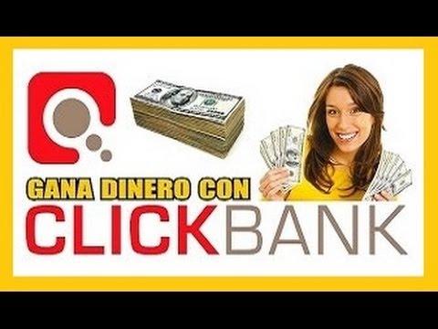 Mis primeras ganancias con ClickBank 2017