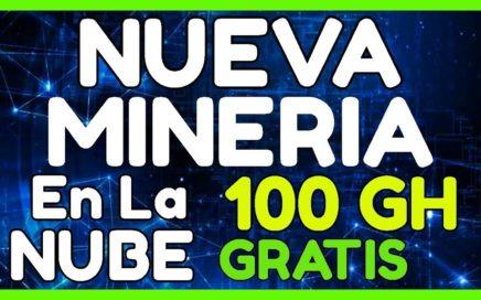 NUEVA PAGINA PARA MINAR BITCOINS Web De Mineria En La Nube Ganar Dinero Online