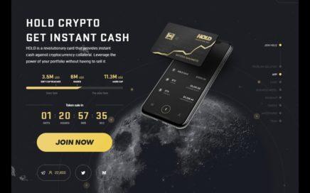 Nueva Tarjeta de Debito para Criptomonedas