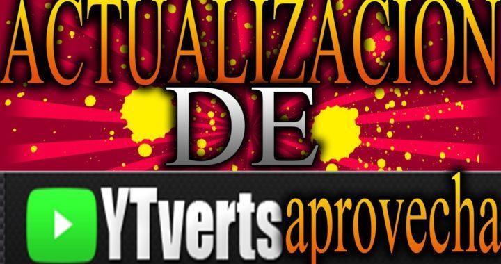 !!!NUEVAS ACTUALIZACIONES DE LA PAGINA YTVERS $ APROVECHALAS +/COMO RECUPERAR CUENTA 2018!!!
