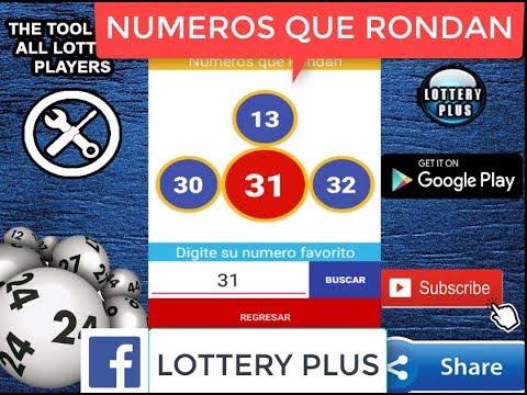 Numeros Para Hoy 21/05/2018 Mayo (Lottery Plus)