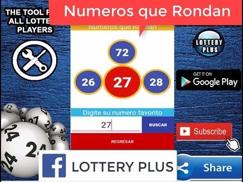 Numeros Para Hoy 23/05/2018 Mayo (Lottery Plus)