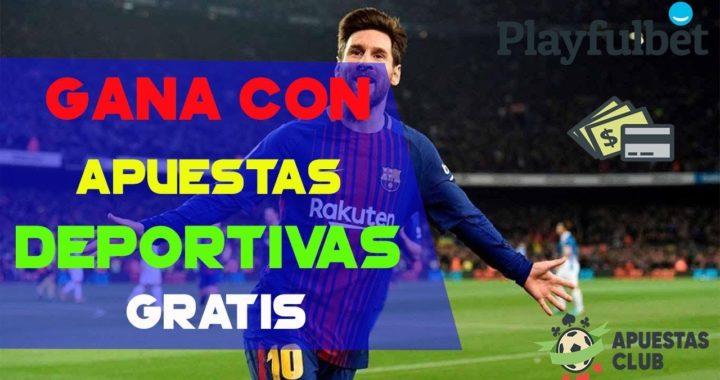 PlayFulbet | Gana Dinero Apostando Gratis | VGD