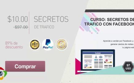 Primera Tienda Online Peruana con Pagos 100% en MKTcoin