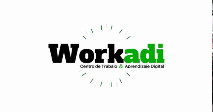 Que es Workadi Y Cómo Funciona/ganar dinero desde casa/aprender marketing digital