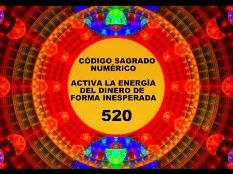 RECIBE DINERO DE FORMA INESPERADA- 520 - PROSPERIDAD UNIVERSAL