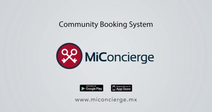 RECOMIENDA, RESERVA, VENDE Y GANA DINERO - Community Booking System