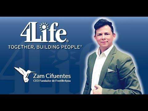 Secreto para el éxito de tu negocio 4Life. Como ganar dinero con Freelife4you.
