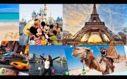 Surge 365 Presentación Gana dinero mientras viajas! Es posible!