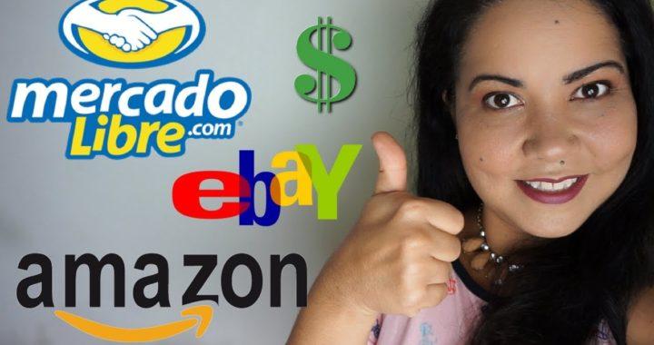 Tips para iniciar tus ventas por Internet. y hacer dinero extra