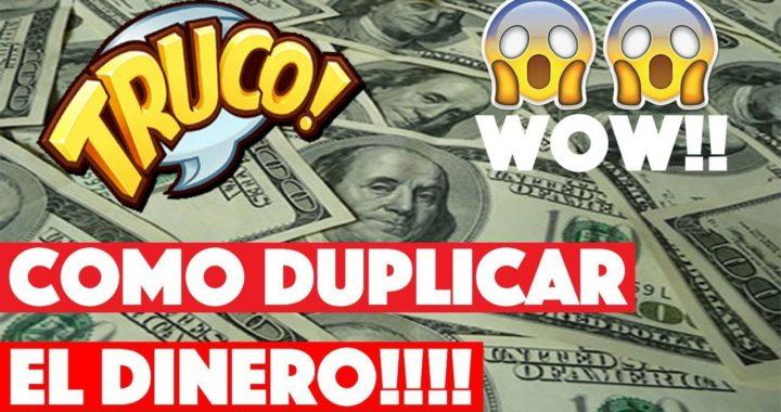 Truco ¡¡REVELADO!! de Como Ganar Dinero por Internet.