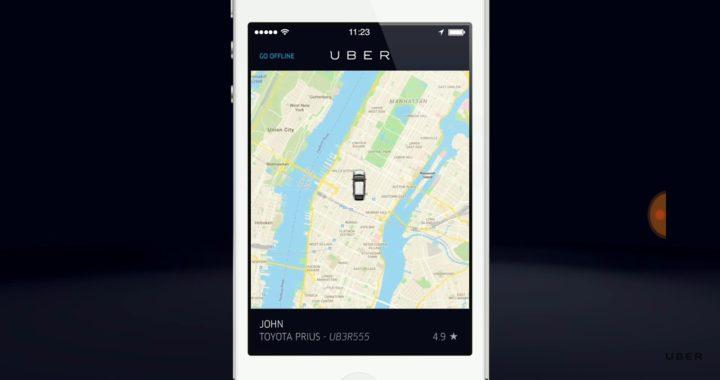 Uber Argentina como funciona anotate de manera facil yo te ayudo