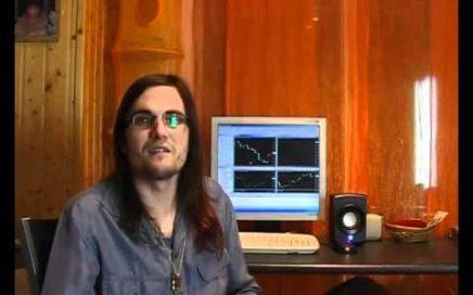 Un Robot Forex en el comercio dobla dinero mas detalle abajo del video3.