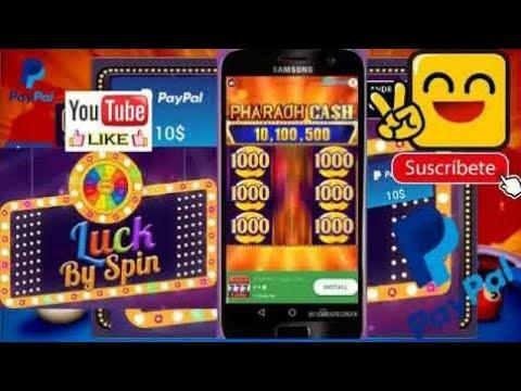 Uno de los mejores app para ganar dinero día por Paypal 2018