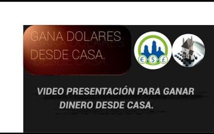Video introductorio para ganar dinero gratis con Derrota la Crisis | Gana dolares desde casa