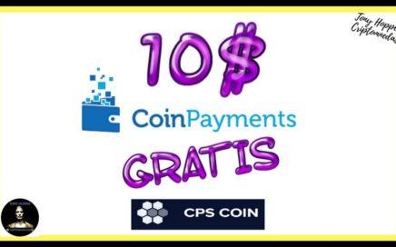 10 Dolares TUTORIAL REGISTRO   COMO GANAR 10 DOLARES GRATIS /Como Ganar Dinero Por Internet Gratis