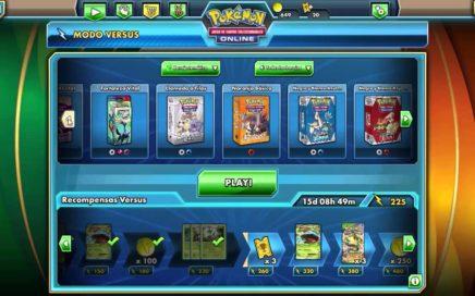 2 FORMAS MAS DE GANAR TOKENS FACIL Y RAPIDO Pokémon Trading Card Game Online MAS APERTURA DE CARTAS