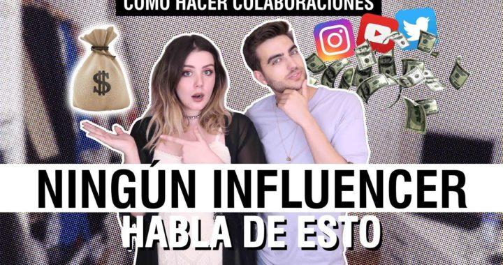 5 FORMAS DE GANAR DINERO CON TUS REDES SOCIALES | Influencers con pocos seguidores #TilySaz