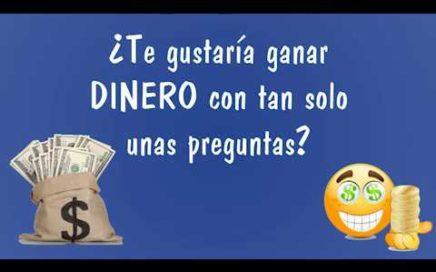 adivina y gana premios y dinero en efectivo en www.dinerojugando.com